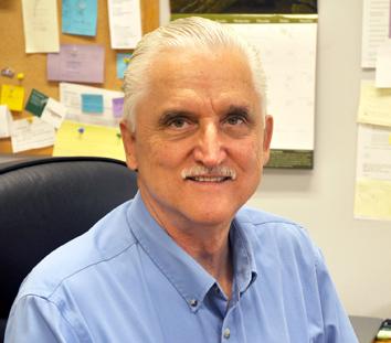 Paul Stirnaman